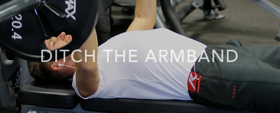 Armband-Alternative